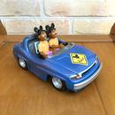 Disney Autopia Cars Spanky/ディズニー オートピアカーズ スパンキー/170714-1
