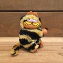 Garfield Bootleg Clip Doll/ガーフィールド ブートレグ クリップドール/1902015-4