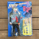 The Magnificent Ninja Fighter/ザ・マグニフィセント ニンジャファイター フィギュア/170615-10