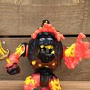 MIGHTY MAX Lava Beast/マイティマックス ラヴァビースト フィギュア/170217-5