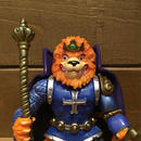 TURTLES King Lionheart Figure/タートルズ キング・ライオンハート フィギュア/180207-7