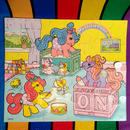 My Little Pony Puzzle Toy Room /150911-3