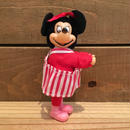 Minnie Mouse Bootleg Clip Doll/ミニー・マウス ブートレグ クリップドール/1902015-6