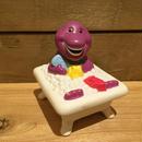 BARNEY Barney Bathtub Toy/バーニー バスタブトイ/180110-7