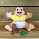 DINOSAURS Baby Figure/恐竜家族 ベイビー フィギュア/170119-8