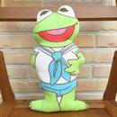 THE MUPPETS Baby Kermit Pillow Doll/ザ・マペッツ ベイビー・カーミット ピロードール/171120-3
