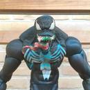 SPIDER-MAN 12inch Venom Figure/スパイダーマン 12インチロト ヴェノム フィギュア/170918-1