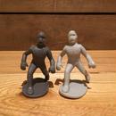 Horror Plastic Toy Mummy Style Figure/ホラープラスチックトイ マミー風 フィギュア (バラ売り)/171206-14