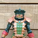 MOTU Mer-Man Figure/マスターズオブザユニバース マーマン フィギュア/170619-8