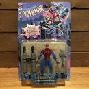SPIDER-MAN New Spider-Man Figure/スパイダーマン ニュー・スパイダーマン フィギュア/171114-5