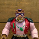 TURTLES Mutatin' Bebop Figure/タートルズ ミューテーション・ビーバップ フィギュア/180803-5