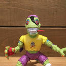 TURTLES Mondo Gecko  Figure/タートルズ モンド・ゲッコー フィギュア/180207-1