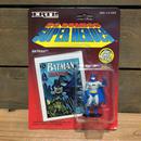 BATMAN Diecastmetal Figure/バットマン ダイキャストメタルフィギュア/181108-3
