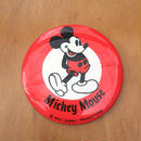 Disney Mickey Mouse Button/ディズニー ミッキー・マウス 缶バッジ/170813-2