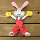 ROGER RABBIT Roger Rabbit Stick Plush/ロジャー・ラビット 吸盤付きぬいぐるみ/170427-6