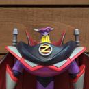 TOY STORY Evil Empire Zurg Figure/トイストーリー エビルエンパイア・ザーグ フィギュア/180227-6