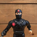 CHUCK NORRIS:Karate Comandos Ninja Warrior Figure/チャック・ノリス:カラテコマンドー ニンジャ・ウォリアー フィギュア/180812-5