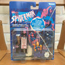 SPIDER-MAN Mini Figure Set/スパイダーマン ミニフィギュアセット/170810-1