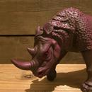 Monster Rhino Figure/モンスターライノ フィギュア/181023-6