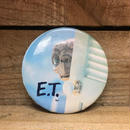 E.T. Button/E.T. 缶バッジ/181221-3