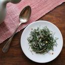 春をお届け よもぎと柑橘ブレンド茶(大袋100g)