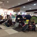 2017/10/3〜10/27【催事 イーアスつくば店】傘専門店 通販 東京  茨城