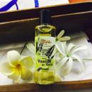 タヒチ産モノイオイル「バニラの香り」
