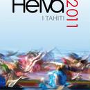 HEIVA I TAHITI2011 オフィシャルフォトブック