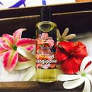タヒチ産モノイオイル「フランジパ二(プルメリア)の香り」