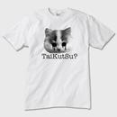 TaiKutSu?ネコTシャツ