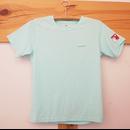 【SOLD OUT】手のひらに太陽の家ロゴ Tシャツ