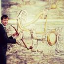Clarinet d'amore 愛のクラリネット? 〜時代の流れとともに淘汰された幻のクラリネット〜 日本初公演