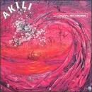 """★item054 アキリ CD """"アキリ"""" (1987)"""