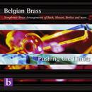 """★item042 ベルジアン・ブラス CD """"プッシング・ザ・リミット"""" (2004)"""