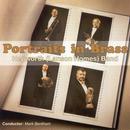 """★item049 ヘプウォース(ランソン・ホームズ)・バンド CD """"ポートレイト・イン・ブラス"""" (2007)"""