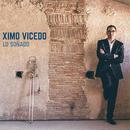 "★item166 チモ・ヴィセド Ximo Vicedo CD ""LO SOÑADO"" (2015)"