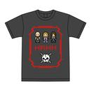 HRHM Tシャツ