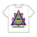 Superorganism PIXEL T-Shirts