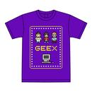 GEEX Tシャツ