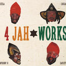 JAH WORKS-[4 JAH WORKS  DUB PLATE COLLECTION]