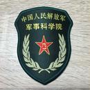 【軍事科学院】中国人民解放軍 15式部隊章