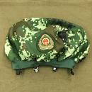 【武警07夏迷彩柄】QGF03ヘルメット用 ヘルメットカバー 中国人民武装警察