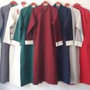 【高品質】中国服 チャンパオ オーダーメイド 色指定