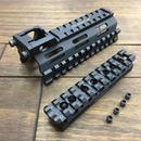 【メーカー直輸入特売】実物新品95・97式自動歩槍用レール2点セット