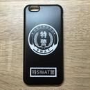 中国人民公安警察 特警グッズ iphone6ケース