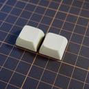 XDA Blank Keycap (1Pieces/Beige)