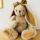 Bukowski/ブコウスキー/ぬいぐるみ/ヴィンテージ/おみみの長いウサギさん