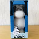 Mumin/ムーミン貯金箱/Porslin/陶器/箱付き新品