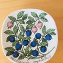 Arabia/アラビア/Botanica/ボタニカ/Vaccinium myrtillus/ブルーベリー