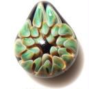 [MIF-13]mini inside flower pendant